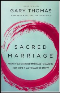 Sacred Marriage Book